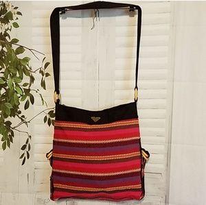 ROXY Cotton Crossbody bag